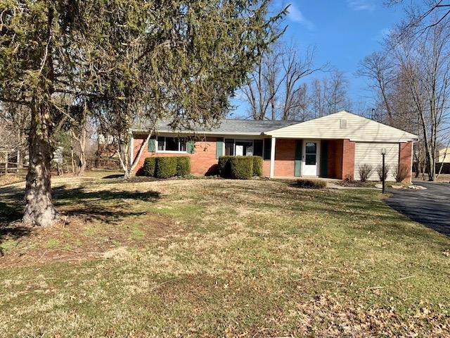 1296 Michael Lane, Milford, OH 45150 (#1611324) :: Chase & Pamela of Coldwell Banker West Shell