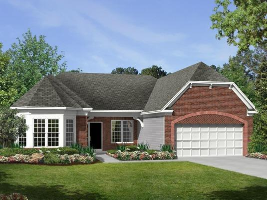 5131 Winners Circle Drive #466, Liberty Twp, OH 45011 (#1615371) :: Drew & Ingrid | Coldwell Banker West Shell