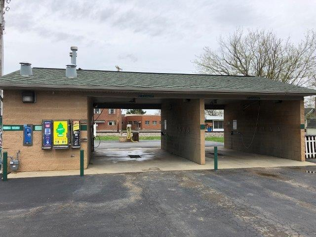 27 S South Street, New Vienna, OH 45159 (#1618065) :: Chase & Pamela of Coldwell Banker West Shell