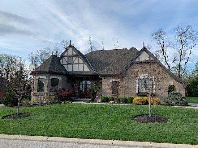 4580 Whispering Oak Trail, Green Twp, OH 45247 (#1618443) :: Chase & Pamela of Coldwell Banker West Shell