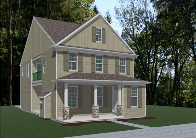 3234 Church Street, Newtown, OH 45244 (#1618850) :: The Chabris Group