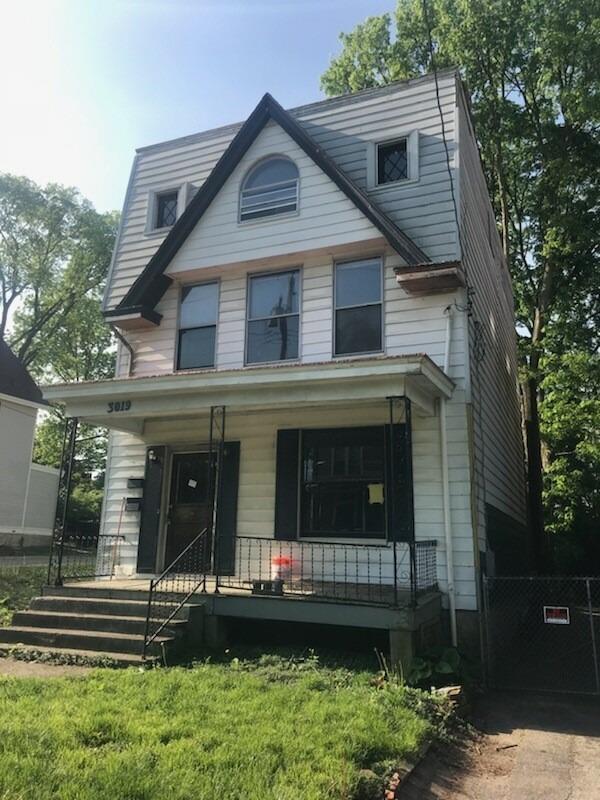 3019 Murdock Avenue, Cincinnati, OH 45205 (#1622788) :: Drew & Ingrid | Coldwell Banker West Shell