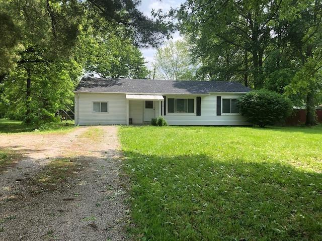 5986 Goshen Road, Stonelick Twp, OH 45122 (#1623375) :: Chase & Pamela of Coldwell Banker West Shell