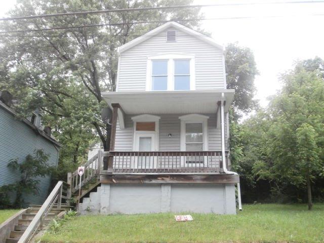 3815 Cass Avenue, Cincinnati, OH 45223 (#1623892) :: Drew & Ingrid | Coldwell Banker West Shell