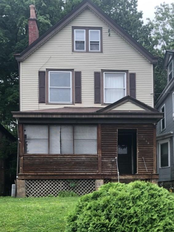 3118 Durrell Avenue, Cincinnati, OH 45207 (#1625171) :: Chase & Pamela of Coldwell Banker West Shell