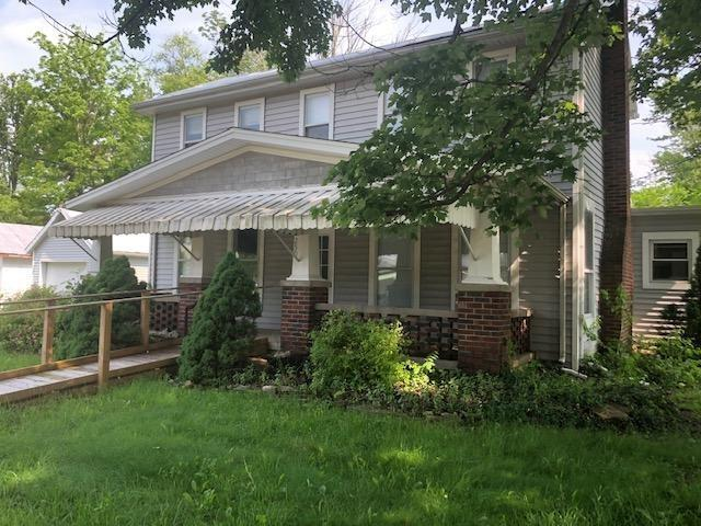 250 E Plane Street, Bethel, OH 45106 (#1626453) :: Drew & Ingrid | Coldwell Banker West Shell