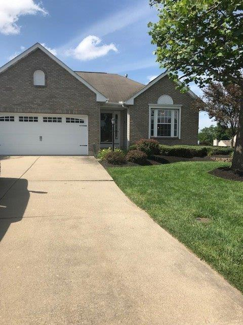 5291 Genesis Court, Liberty Twp, OH 45044 (#1627525) :: Chase & Pamela of Coldwell Banker West Shell