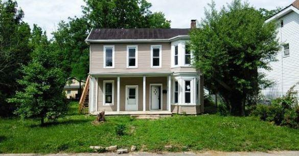 313 Main Street, Morrow, OH 45152 (#1627869) :: Chase & Pamela of Coldwell Banker West Shell