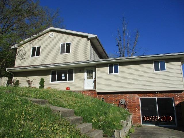 60 Private Drive 5995, Ironton, OH 45638 (#1628043) :: The Chabris Group