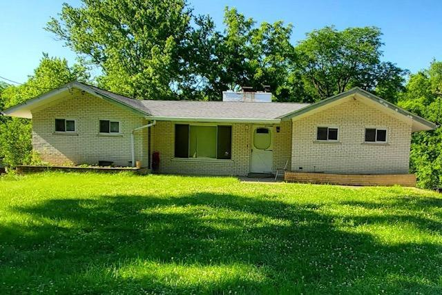 201 Grove Road, Woodlawn, OH 45215 (#1629121) :: Drew & Ingrid | Coldwell Banker West Shell