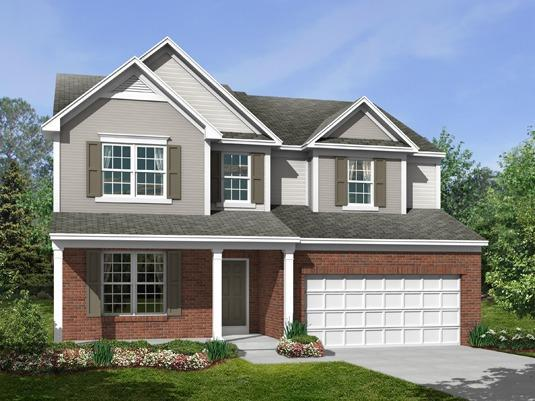 3696 Silver Queen Court #136, Mason, OH 45036 (#1629683) :: Drew & Ingrid | Coldwell Banker West Shell