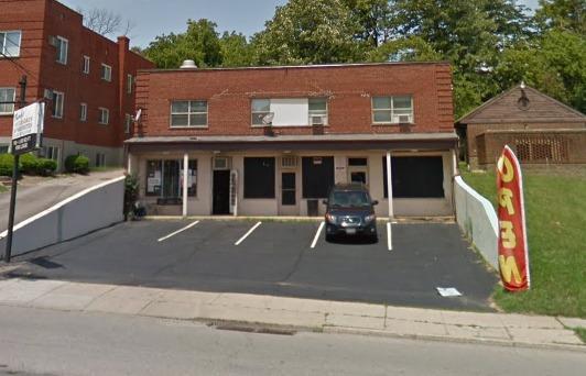 6647 Montgomery Road, Cincinnati, OH 45213 (#1629968) :: Drew & Ingrid | Coldwell Banker West Shell
