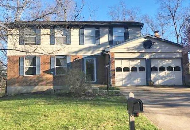 8473 Kilkenny Drive, Anderson Twp, OH 45244 (#1631461) :: Drew & Ingrid | Coldwell Banker West Shell