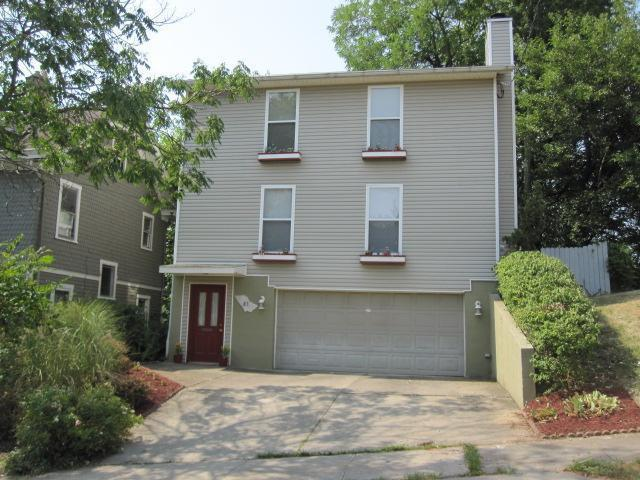 41 Juergens Avenue, Cincinnati, OH 45220 (#1631886) :: Drew & Ingrid | Coldwell Banker West Shell