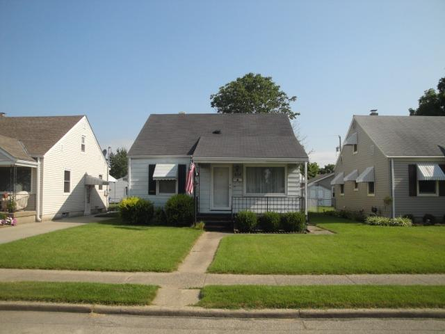 834 Foster Avenue, Hamilton, OH 45015 (#1632596) :: Drew & Ingrid | Coldwell Banker West Shell