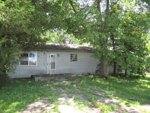 14554 New Harmony Salem Road, Sterling Twp, OH 45154 (#1632761) :: Drew & Ingrid | Coldwell Banker West Shell