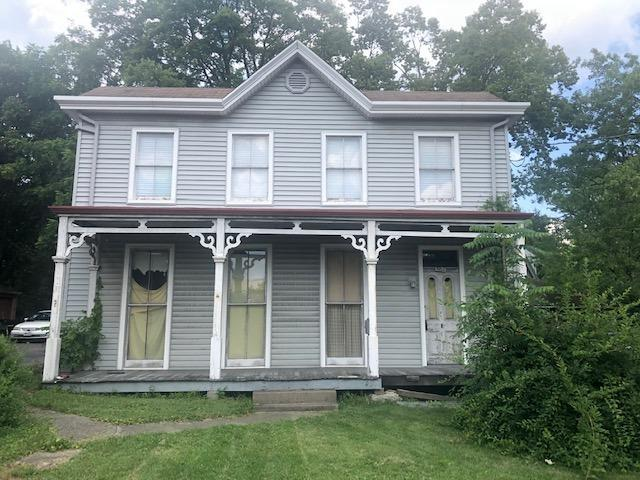 5659 Hamilton Avenue, Cincinnati, OH 45224 (#1632830) :: Drew & Ingrid   Coldwell Banker West Shell