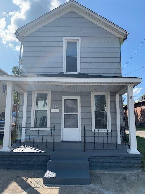 625 River Street, Franklin, OH 45005 (#1633210) :: Drew & Ingrid   Coldwell Banker West Shell