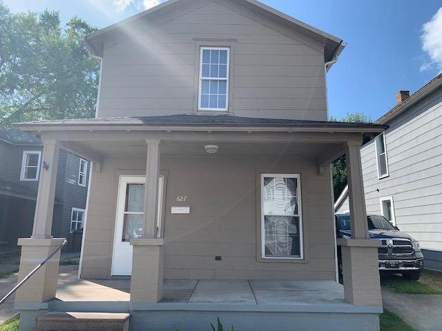 627 S River Street, Franklin, OH 45005 (#1633243) :: Drew & Ingrid   Coldwell Banker West Shell