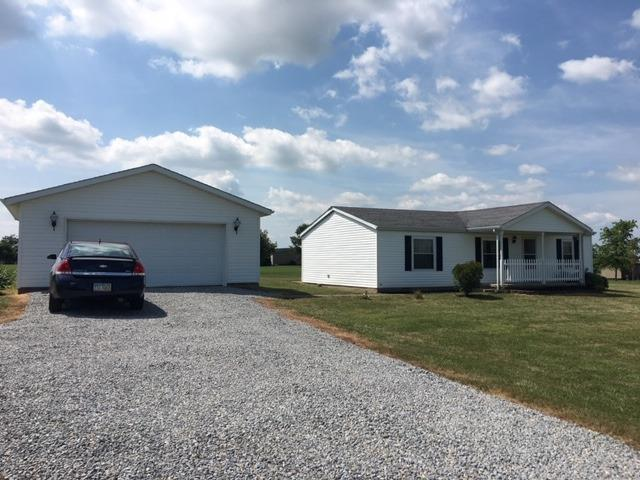 2490 Laymon Road, Green Twp, OH 45159 (#1633645) :: Drew & Ingrid   Coldwell Banker West Shell