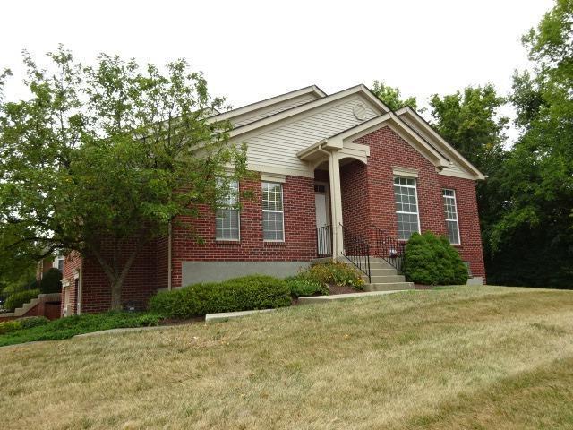 5164 Franklin Park Drive, Mason, OH 45040 (#1633919) :: Drew & Ingrid   Coldwell Banker West Shell