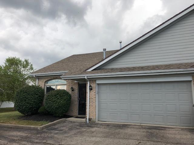 75 Rough Way A, Lebanon, OH 45036 (#1634106) :: Drew & Ingrid | Coldwell Banker West Shell