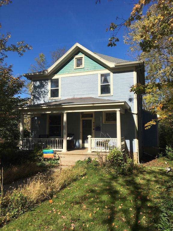 320 W Vine Street, Oxford, OH 45056 (#1637743) :: Chase & Pamela of Coldwell Banker West Shell
