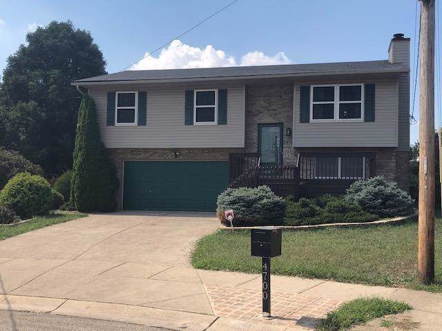 4700 Norwich Court, Middletown, OH 45044 (#1637801) :: Chase & Pamela of Coldwell Banker West Shell