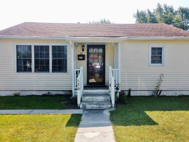 630 Florence Avenue, Sabina, OH 45169 (#1637864) :: Chase & Pamela of Coldwell Banker West Shell