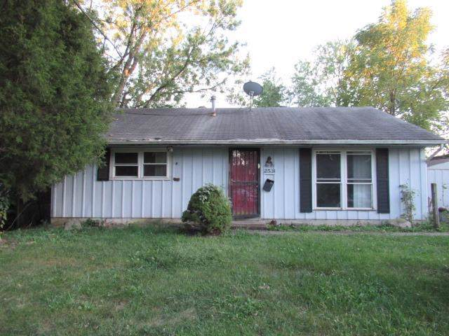 2531 Impala Drive, Colerain Twp, OH 45231 (#1637901) :: Chase & Pamela of Coldwell Banker West Shell