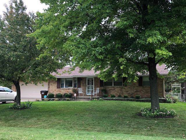 2302 Beechwood Drive, Ross Twp, OH 45014 (#1638029) :: Chase & Pamela of Coldwell Banker West Shell