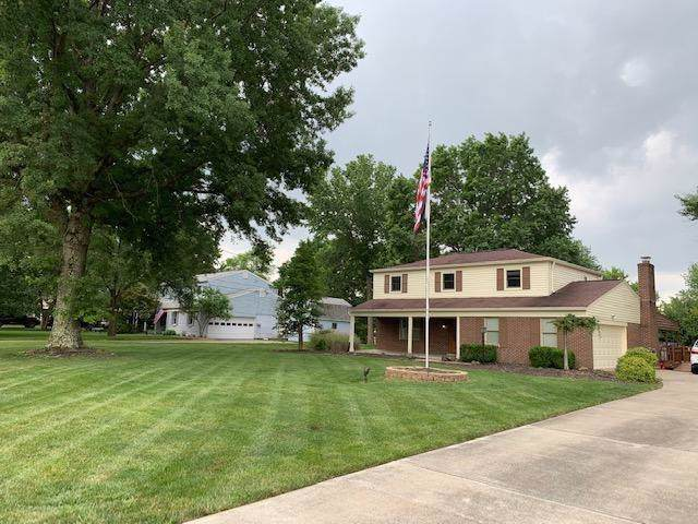 7349 Lawyer Road, Anderson Twp, OH 45244 (#1638047) :: Chase & Pamela of Coldwell Banker West Shell