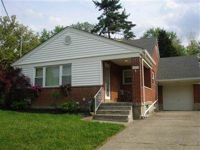 3327 Gerold Drive, Cincinnati, OH 45238 (#1638090) :: Chase & Pamela of Coldwell Banker West Shell