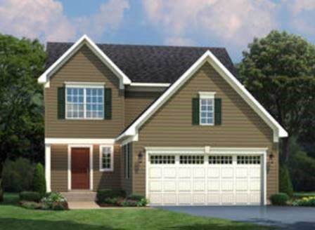 2866 Osage Drive, Fairfield Twp, OH 45011 (#1638110) :: Drew & Ingrid | Coldwell Banker West Shell