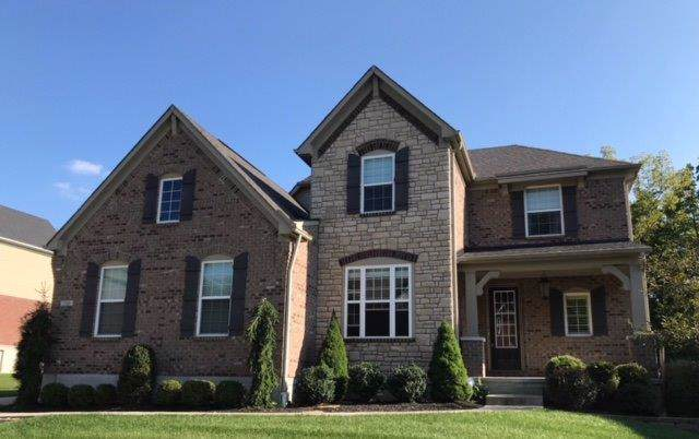 106 Colonial Drive, Loveland, OH 45140 (#1638121) :: Drew & Ingrid | Coldwell Banker West Shell