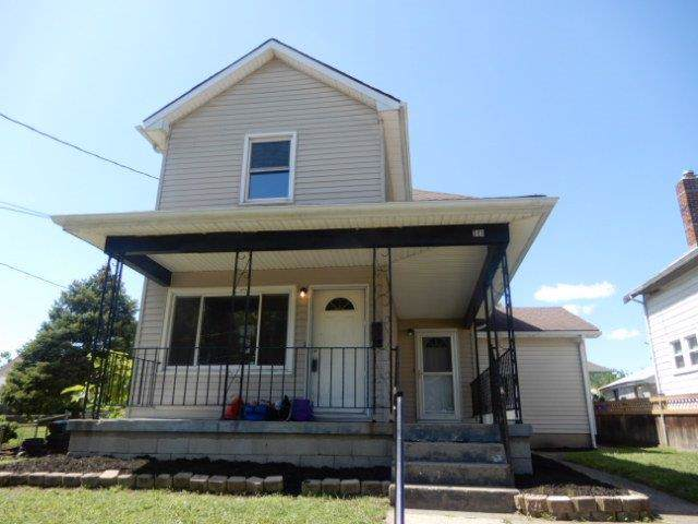 503 Highland Street, Hamilton, OH 45013 (#1638280) :: Chase & Pamela of Coldwell Banker West Shell