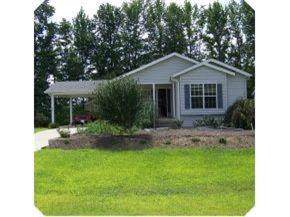 683 Brickyard Drive, Sunman, IN 47041 (#1638348) :: Chase & Pamela of Coldwell Banker West Shell