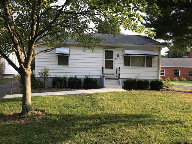 614 W Kemper Road, Forest Park, OH 45246 (#1638635) :: Chase & Pamela of Coldwell Banker West Shell