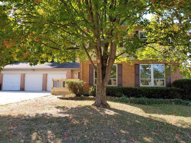 5727 Chesterfield Court, Fairfield, OH 45014 (#1638682) :: Chase & Pamela of Coldwell Banker West Shell