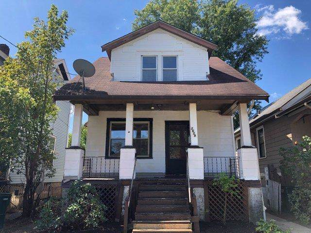 2629 Lysle Avenue, Cincinnati, OH 45212 (#1639132) :: Drew & Ingrid | Coldwell Banker West Shell