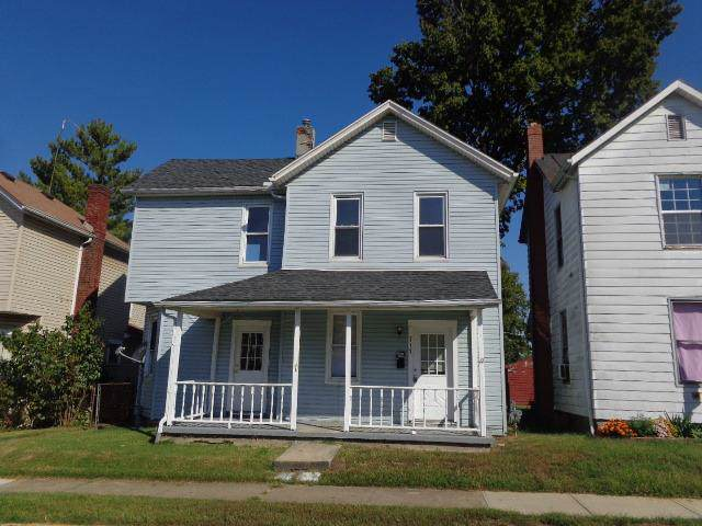 717 Pearl Street, Miamisburg, OH 45342 (#1639860) :: Chase & Pamela of Coldwell Banker West Shell