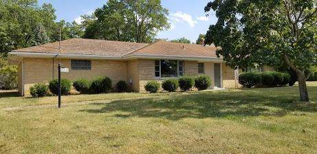 8400 Gwilada Drive, Sycamore Twp, OH 45236 (#1640760) :: Chase & Pamela of Coldwell Banker West Shell