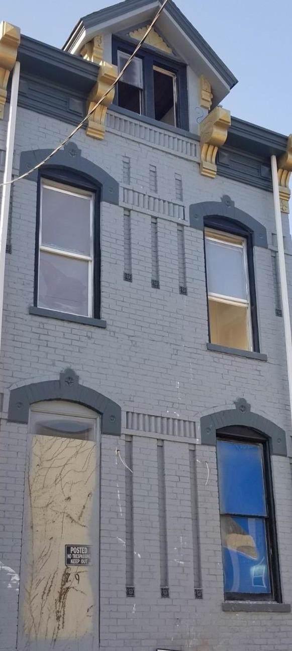 749 Wayne Street, Cincinnati, OH 45206 (#1641259) :: Drew & Ingrid | Coldwell Banker West Shell