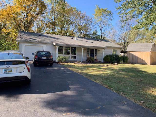 5601 Sugar Camp Road, Miami Twp, OH 45150 (#1641369) :: Chase & Pamela of Coldwell Banker West Shell
