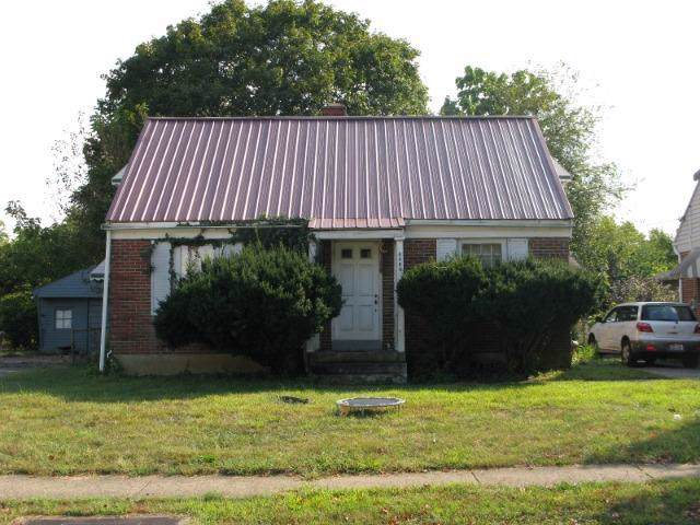 4460 Corinth Boulevard, Dayton, OH 45410 (#1641451) :: Chase & Pamela of Coldwell Banker West Shell