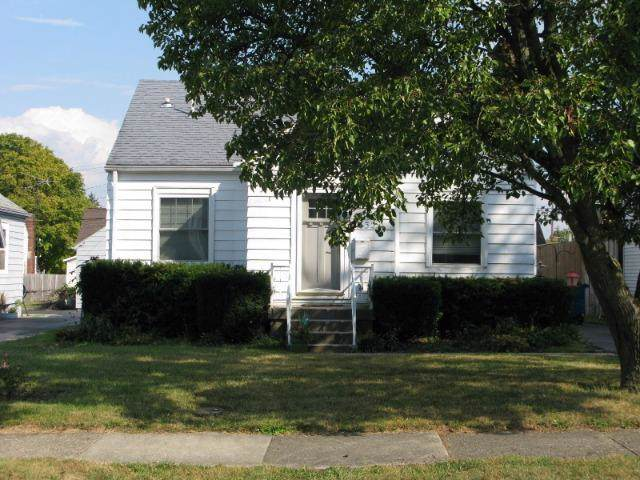1632 Coventry Road, Dayton, OH 45410 (#1641458) :: Chase & Pamela of Coldwell Banker West Shell