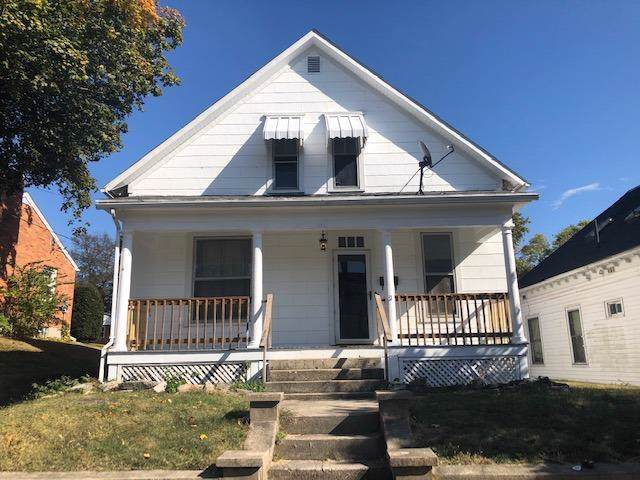 256 N Walnut Street, Wilmington, OH 45177 (#1641484) :: Chase & Pamela of Coldwell Banker West Shell