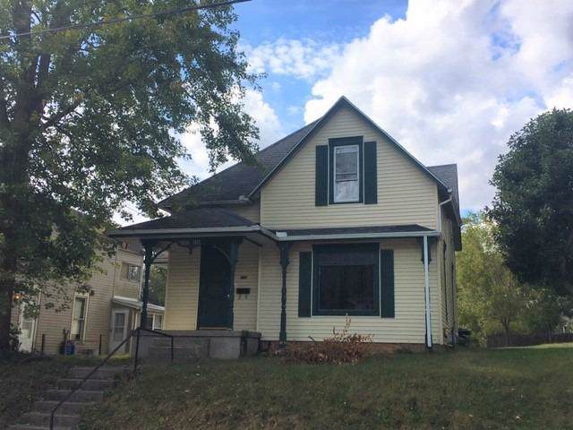 283 N Mulberry Street, Wilmington, OH 45177 (#1641485) :: Chase & Pamela of Coldwell Banker West Shell