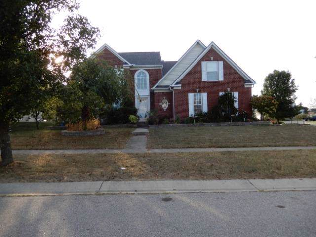 55 E Pugh Drive, Springboro, OH 45066 (#1641618) :: Drew & Ingrid   Coldwell Banker West Shell