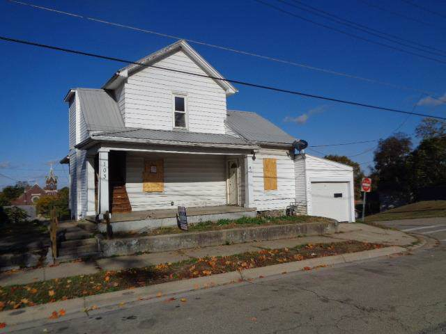 103 High Street, Franklin, OH 45005 (#1642186) :: Drew & Ingrid | Coldwell Banker West Shell